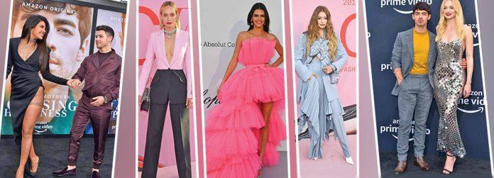 Glimpse Magazine Celeb N couture