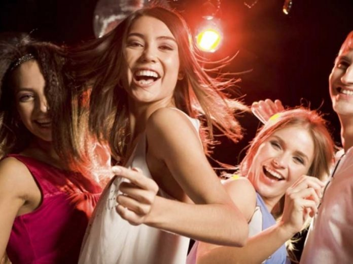 ladies bar in chandigarh
