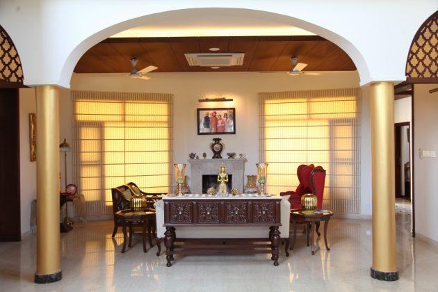 Glipmse Magazine Beautiful Homes